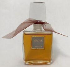 Vintage LANCOME MAGIE PARIS FRANCE Perfume Bottle 2 fl oz
