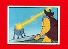 JEEG ROBOT d'acciaio - Panini 1979 - Figurina-Sticker n. 215 -New