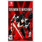 Nintendo Daemon X Machina (Nintendo Switch)