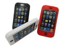 Radiergummi Handy 5,5 cm Smartphone Radierer Mitgebsel Ratzefummel Schule Spiel