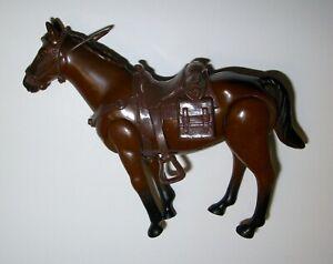 Vintage Kenner 1979 Bluff Horse for 3 3/4 Butch & Sundance Action Figures Lot #1
