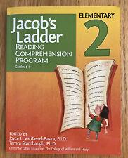 Jacob's Ladder Reading Comprehension Program - Level 2