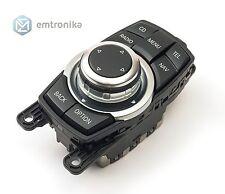 BMW F idrive Control CIC nbt Botón F01 F10 F20 F25 F30 1 3 5 7 65829267955