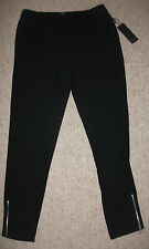 Forever 21 - REDUCED! - Black Pant / Trouser Long Wove - Size UK S - Brand new