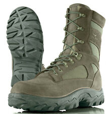 Wellco S155 Mens USAF  Lightning Trainer Combat Boot FAST FREE USA SHIPPING
