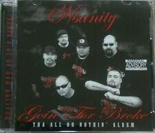 NSanity - Goin For Broke-Tha All Or Nothin Album - San Jose - Norteno Rap -2005