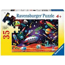 Ravensburger - Space Puzzle 35 pieces NEW jigsaw