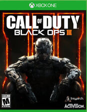 Call of Duty: Black Ops III - Standard Edition Xbox One New Xbox One, xbox_one