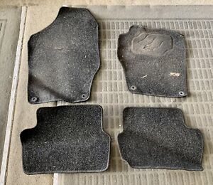 Peugeot 308 T7 series genuine floor mat set