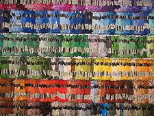 15 x Anchor Stickgarn,Sticktwist, freie Farbwahl