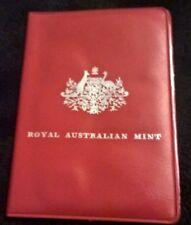 1979 MINT SET -  *ROYAL AUSTRALIA MINT* -UNCIRCULATED COINS