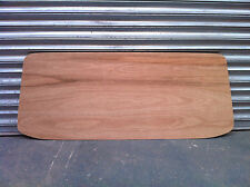 VW T5 SWB LWB interior panels back Tailgate window card 6mm plyline ply lining