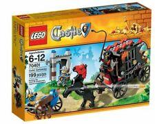 LEGO Castle (70401) Gold Getaway ) 2013 neuf,scellé.