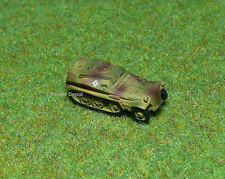 Panzer Depot New 1/144 WWII German SdKfz253 observation vehicle camouflage