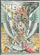 Heavy Metal Magazine #286 C 2017 Magick Special Factory Sealed 1977 Series