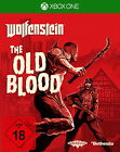 Wolfenstein: The Old Blood (Microsoft Xbox One, 2015)