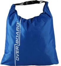 Busta impermeabile Dry Pouch da 1lt 15x11,5cm colore blu | Marca OverBoard | OB1