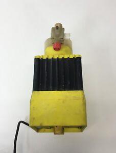 Liquid Metronics B711-95Ts e 38 gpd