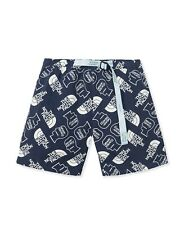 The North Face Braindead Climber Short Mens XS Navy/White
