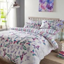 Animal Print Polycotton Striped Bedding Sets & Duvet Covers