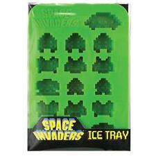 SPACE INVADERS ICE TRAY - Official Space Invaders Silicone Ice Cube Tray