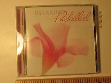 Relaxing Pachelbel (CD, Jan-2008, Reflections) Get Free Shipping