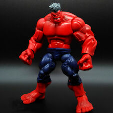 Marvel Universe Avengers Incredible RED HULK Action Figure toy