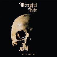 MERCYFUL FATE - TIME   VINYL LP NEW+