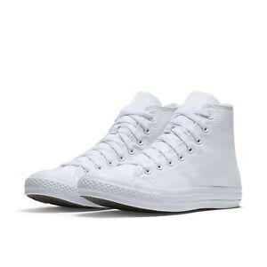 New Converse Chuck Taylor All Star High Top Sneakers Original Canvas Shoes Men