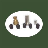 S140-1 Ceramic EDM Drill Guides Sodick EDM Drilling TS Guide Sets 13*10*23 L