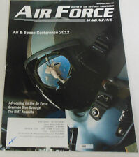 Air Force Magazine Air & Space Conference November 2012 071614R