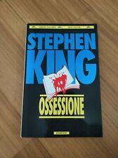 Stephen King - OSSESSIONE - Bompiani GRANDI TASCABILI