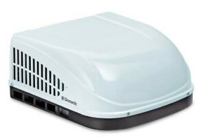 Dometic B57915 Brisk II RV White Air Conditioner 13500 BTU Top Unit Only