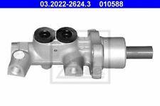 Maître-cylindre de frein BMW 3 (E46) 3  (E46) 3 Compact (E46) 3 Coupé (E46) 3 Ca