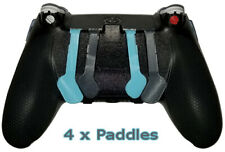 SCUF Vantage Replacement Scuff Paddles Gaming Set Kit Remote Controller 4 pieces