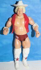 WWE Dusty Rhodes Classic Superstars Action Figure Jakks Series 13 WCW NWA