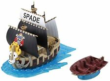 Giw Bandai One Piece Grand Ship Coll Spade Pirates