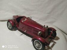 Polistil Alfa Romeo F1  1:18 Diecast Car