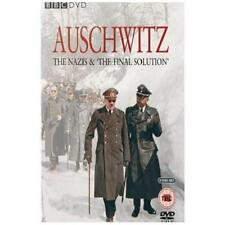 Auschwitz The Nazis And The Final Solution BBC 2xDVD R4