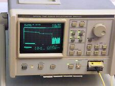 Anritsu MW910C Optical Time Domain Reflectometer (OTDR) 1.3/1.55um
