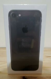 Apple iPhone 7 - 32GB - Black (Boost Mobile) A1660 (CDMA + GSM)