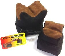 Benchbag 2 Piece Bench Rest Bag Set Target Rifle Shooting - Outdoor Connection