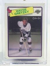 Wayne Gretzky 1988-89 O'Pee-Chee #120