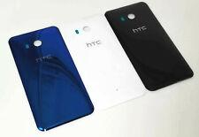 HTC U11 Trasero Puerta Trasera Batería Cubrir Vivienda Sin Lente de Cristal + Adhesivo + Herramientas