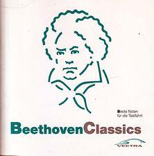 BEETHOVEN CLASSICS - 2 Disc CD Set - Opel - Vauxhall - Vectra