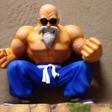 Dragon Ball Super DBZ Master Roshi Banpresto Ichiban Kuji Figure Figurine Japan
