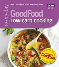 Good Food: Low-Carb Cooking by  | Paperback Book | 9781849906258 | NEW