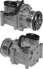 A/C Compressor Omega Environmental 20-04979-AM