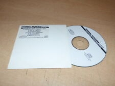 PRIMAL SCREAM -  ALBUM SAMPLER   - RARE FRENCH ONLY PROMO CD !!!!!
