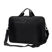 Nylon Handbag Sleeve Shoulder Bag Case Messenger for Computer Laptop Notebook